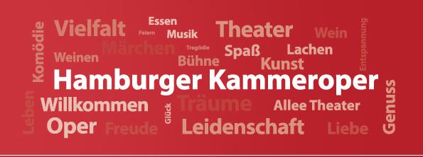 Hamburger Kammeroper bzw. Alleetheater